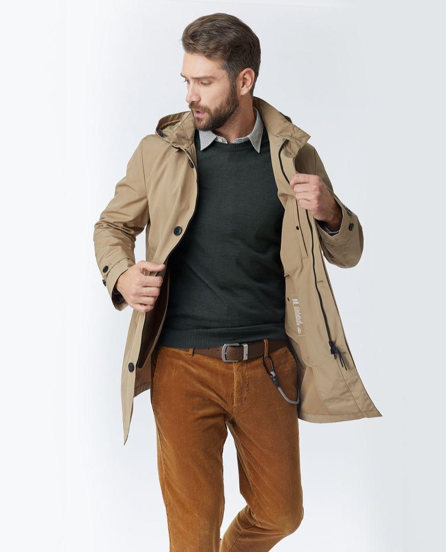 Одежда, представленная в сети универмагов «Стокманн»