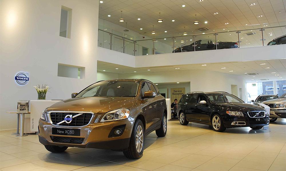 Volvo может повторить путь Opel