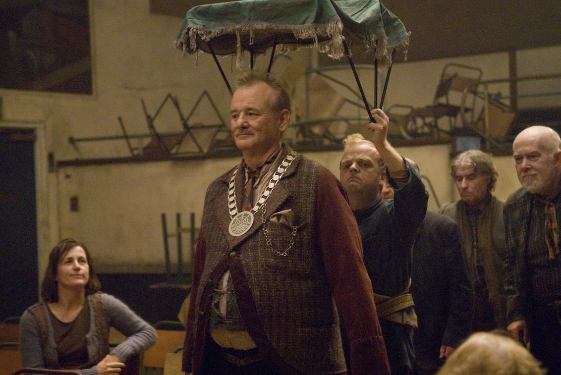 Кадр из фильма ««Город Эмбер»