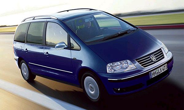 Volkswagen стал народным автомобилем Германии в 2005 году