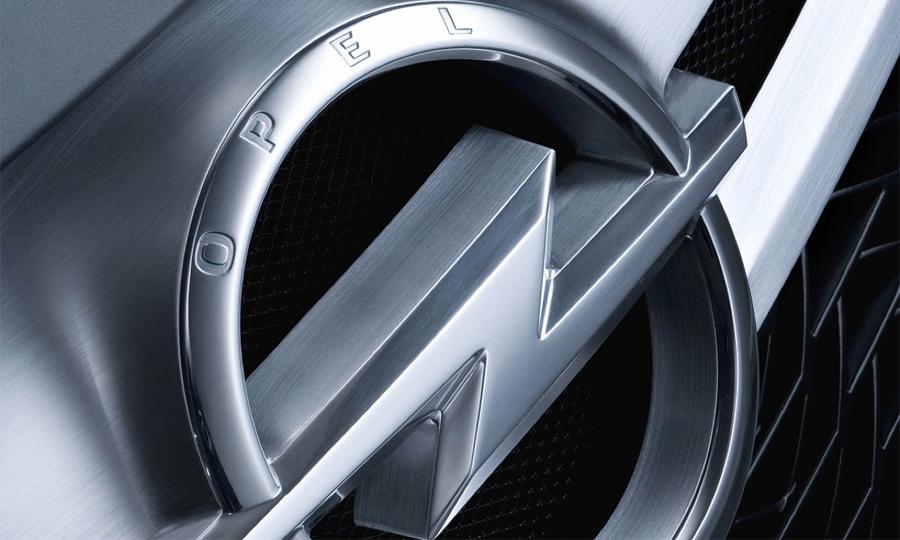 Opel изменит логотип и девиз марки