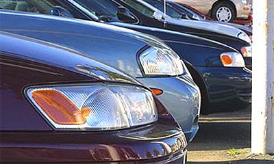 Преступник сдал в московский ломбард 11 машин с перебитыми номерами