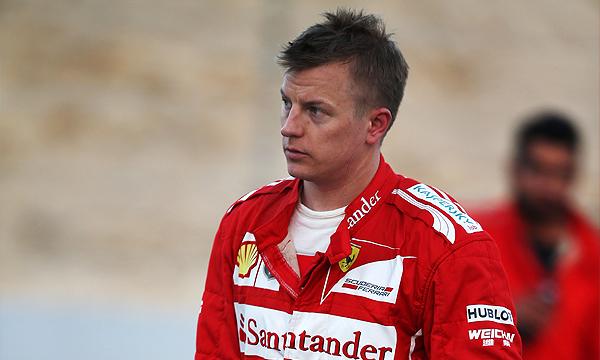 Кими Райкконен завершает карьеру в Формуле-1
