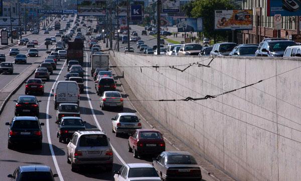 Закон об автодорогах обсудят в марте