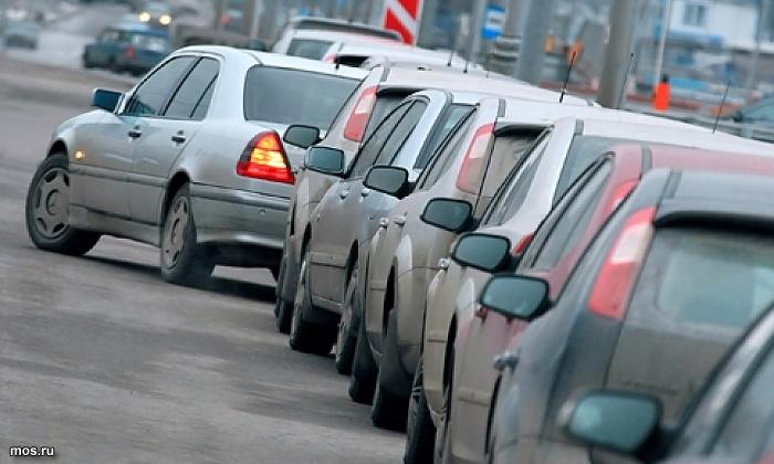 Самые популярные автомобили в России. Версия-2012