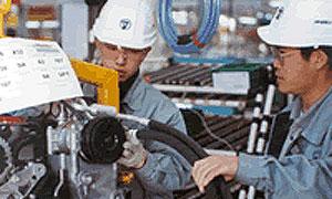 Toyota начала делать в Китае новые двигатели