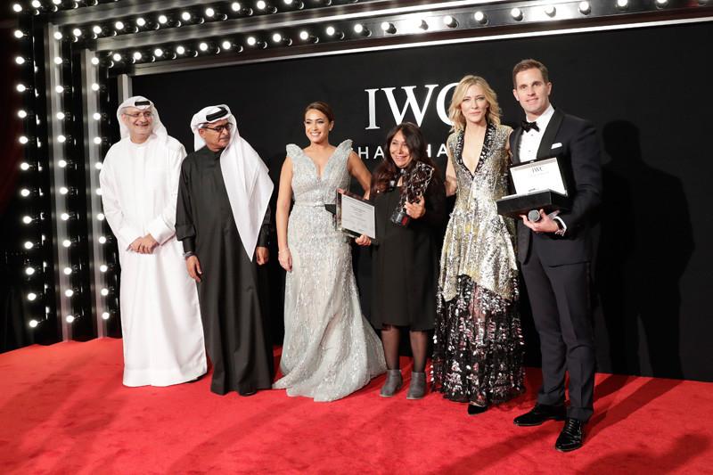 Фото: пресс-служба IWC