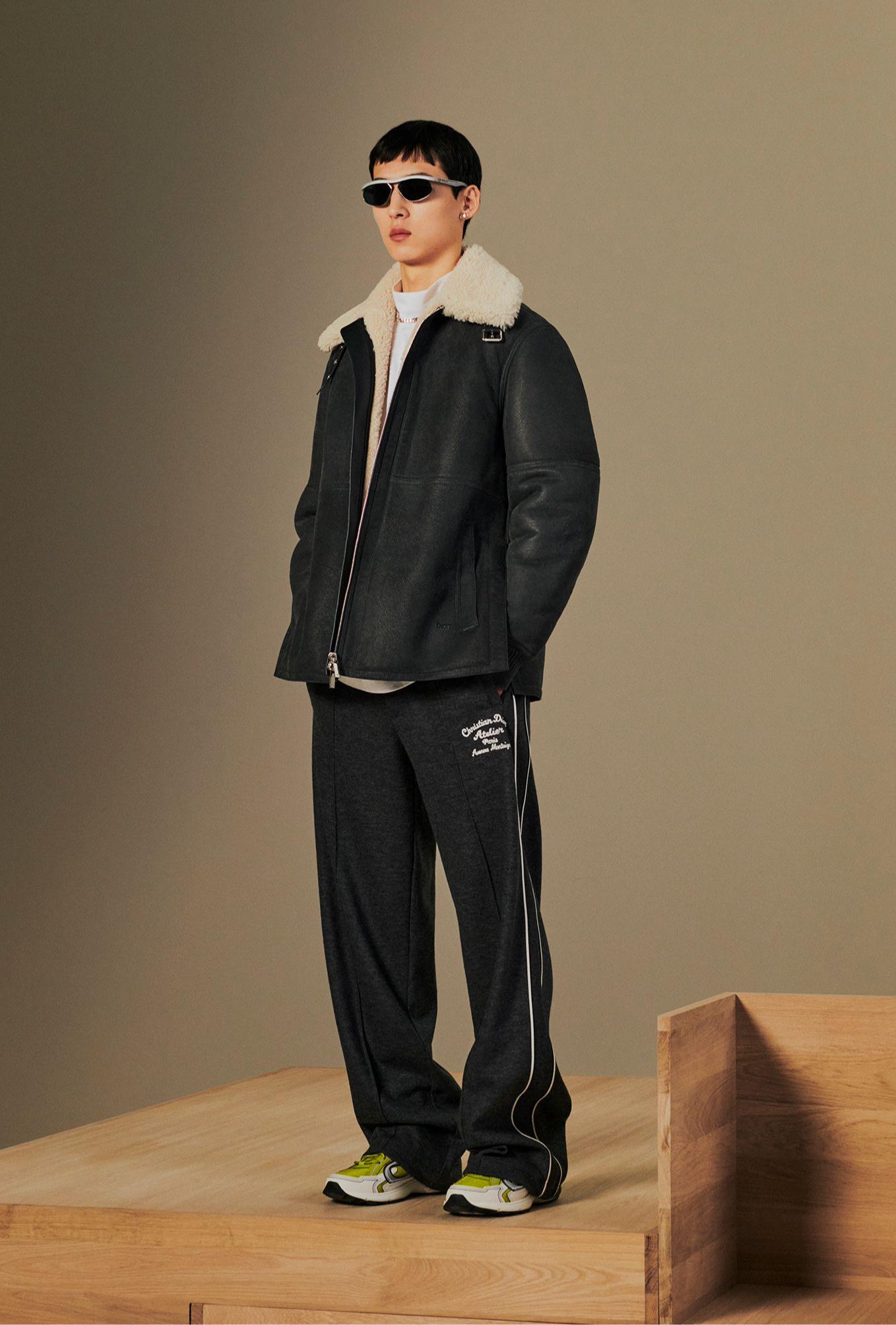 Dior Men, resort 2022