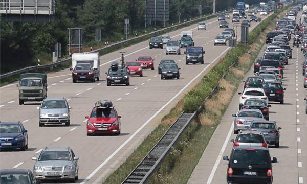 Рекламу на скоростных трассах могут запретить