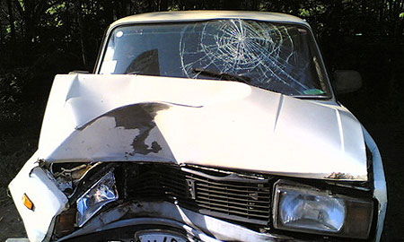 Названы самые выгодные авто для восстановления после аварии