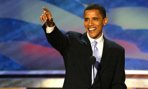 Барак Обама назвал автомобиль американским изобретением