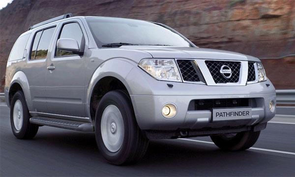 Nissan планирует в 2006г. продать на российском рынке около 60 тыс. автомобилей