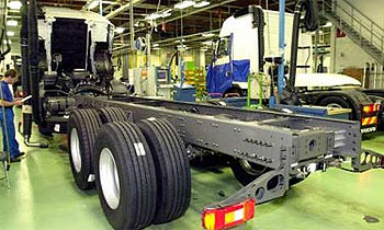 Богдан разворачивает производство автомобилей и автобусов в России