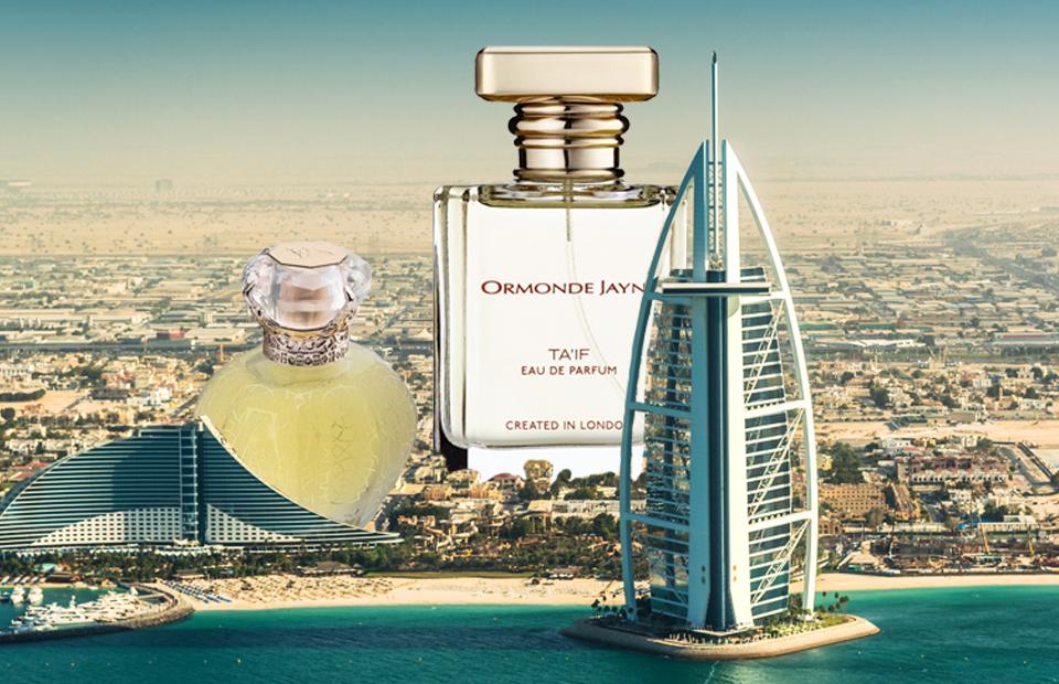 Сук, аттар и бахур: чем пахнет Дубай