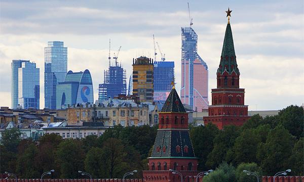 Ждать платного въезда в Москву осталось недолго
