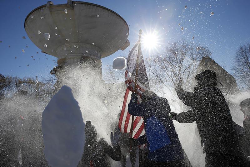 Фото: AP Photo/J. Scott Applewhite