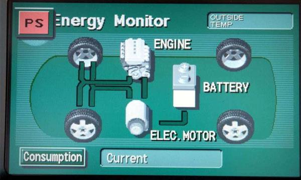 Nissan и NEC будут совместно производить батареи для гибридов