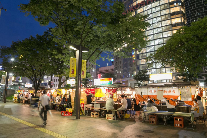 Фото: пресс-служба агентства по туризму Японии/о.Кюсю