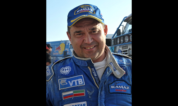 Бывший пилот команды «КамАЗ-Мастер» Ильгизар Мардеев погиб в ДТП