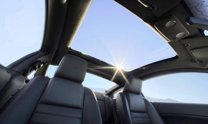 Автомобили будут делать из стекла