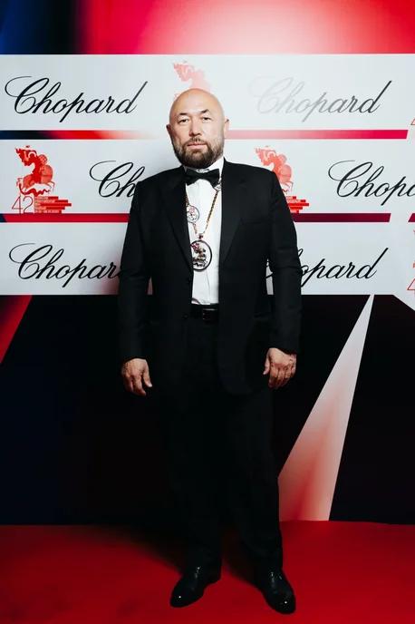 Тимур Бекмамбетов, председатель жюри ММКФ