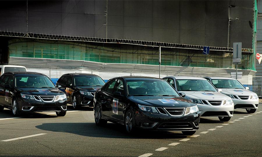 Эксклюзив от Saab – полноприводный Turbo X