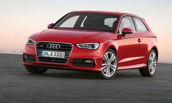 Audi установила рекорд продаж