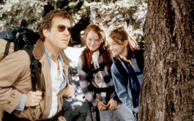Кадр из фильма «Ловушка для родителей»