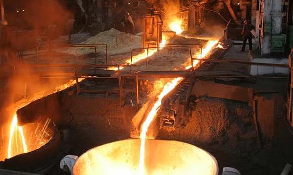 Новый завод в Петербурге обеспечит металлом все автокомпании