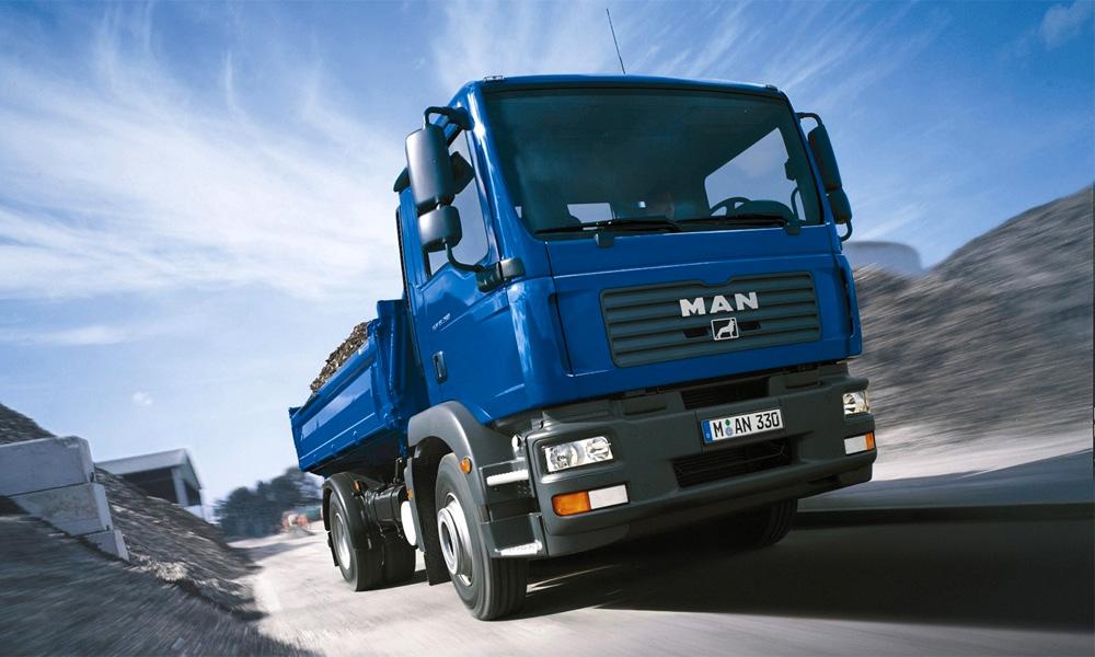 По неофициальным данным, Volkswagen покупает грузовой концерн MAN