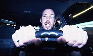 В ПДД появится термин «агрессивное вождение»