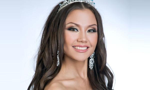 Победительницу конкурса «Мисс Евразия» лишили прав за пьяное вождение