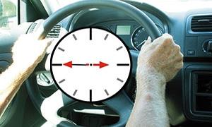 Учимся управлять автомобилем: как разрушить водительские стереотипы