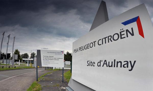 PSA Peugeot-Citroen может войти в состав General Motors