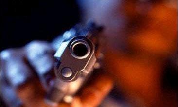 В Москве ограблена частная АЗС