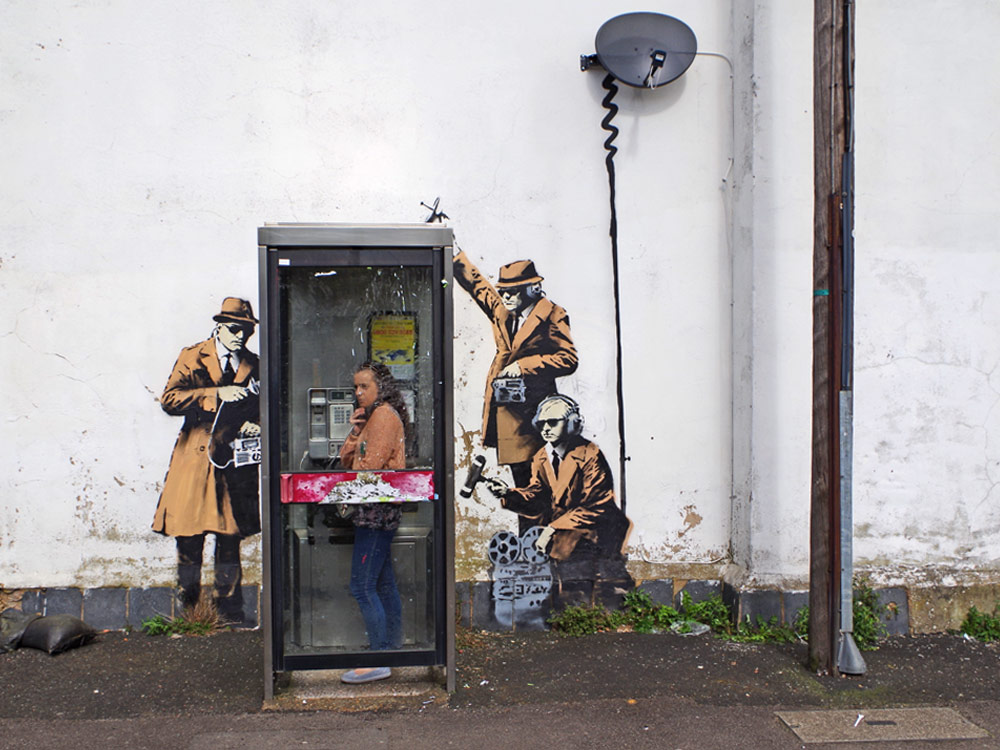 Фото: banksy.co.uk