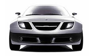 Saab не привезет в Женеву концептуальный родстер