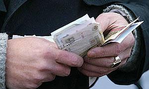 Водителей могут обязать иметь штрафной счет в банке