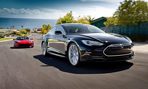 СМИ: Tesla теряет 4000 долларов на каждой проданной Model S