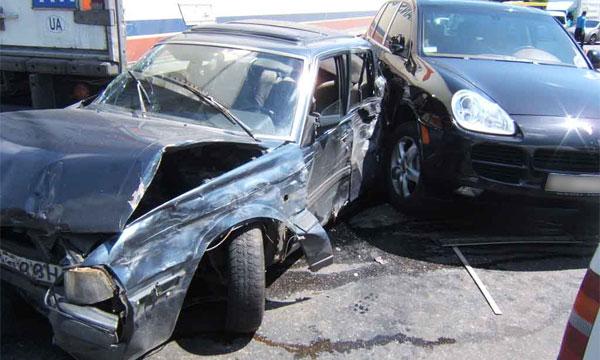 ОСАГО не поможет – виновников аварий заставили платить