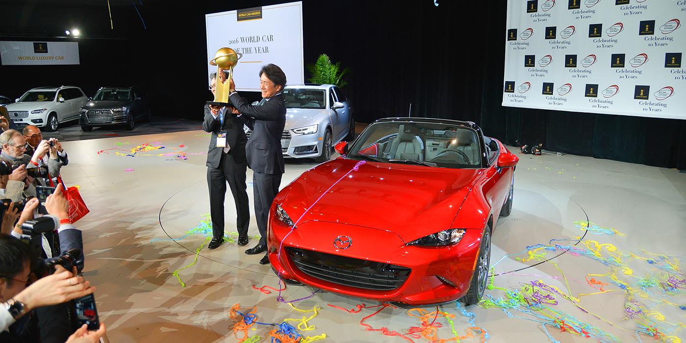 Тест: что вы знаете о главной автомобильной премии года
