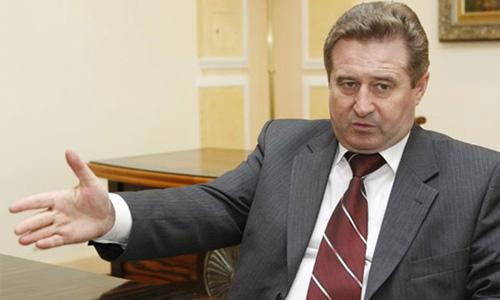 Министр транспорта Украины Иосиф Винский подал в отставку