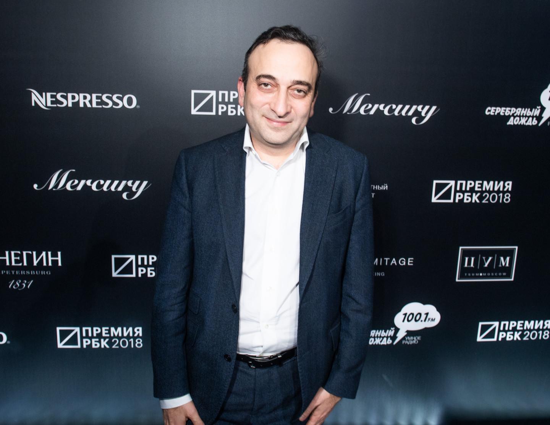 Гор Нахапетян