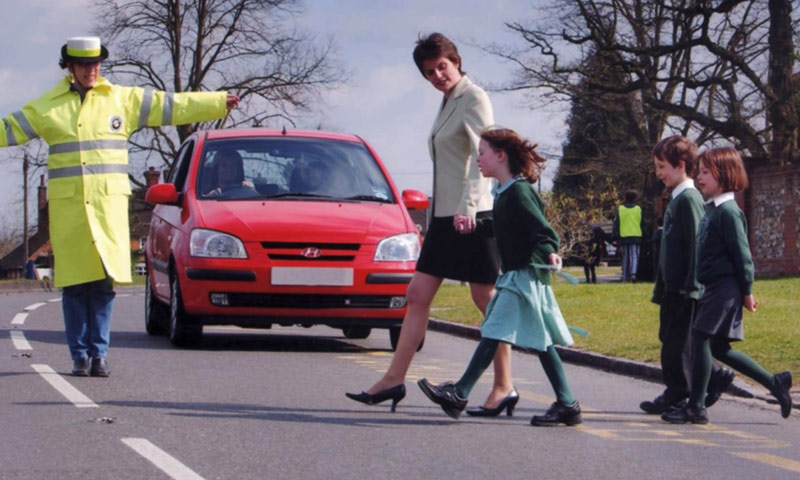 Автомобилистов избавляют от светофоров и большинства знаков