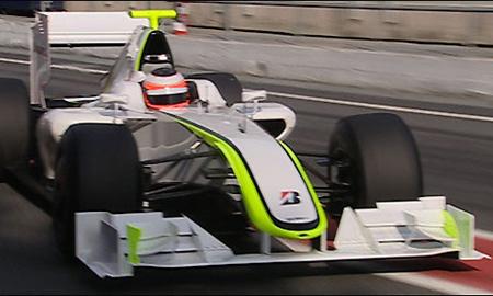 Mercedes-Benz купил команду Brawn GP