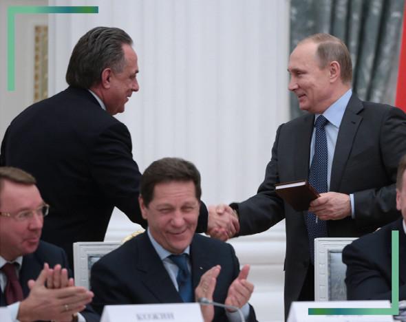 Подарки со смыслом: как Владимир Путин может поздравить министров с Новым годом