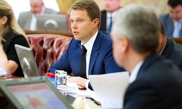 Лысаков попросил мэра Москвы уволить Ликсутова