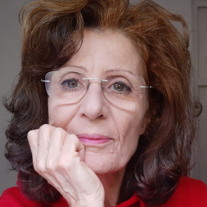 Луиза Коста Гомес