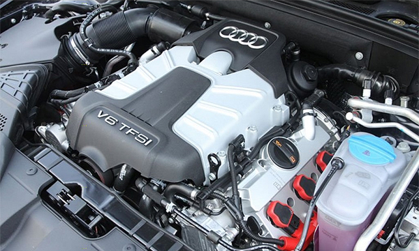 Рейтинг лучших двигателей стал сенсацией