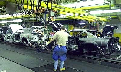 Сербский автозавод Zastava выставлен на продажу
